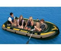Rubber Boats For Sale In Pakistan
