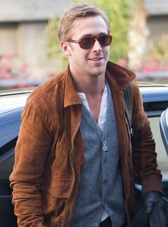 fa8461557ed82 Persol sunglasses Ryan Gosling