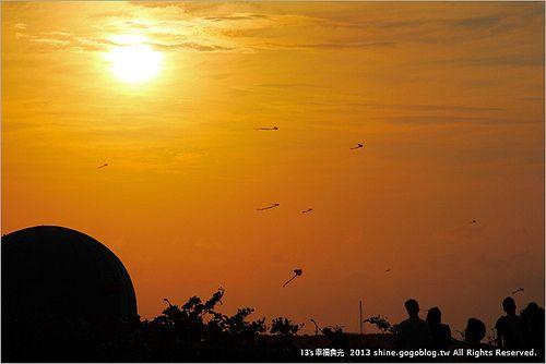 新竹旅遊景點-一日遊行程
