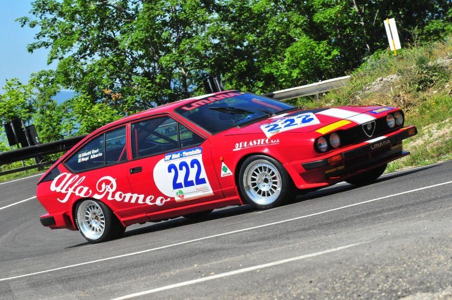 Racecarads Race Cars For Sale Alfa Romeo Gtv Alfa Romeo