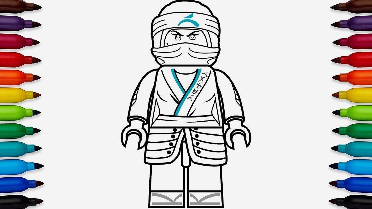 98 Inspirierend Lego Ninjago Zum Ausmalen Fotografieren Bilder Zum Ausdrucken Kostenlos Ninjago Geburtstag Lego Friends Ausmalbilder