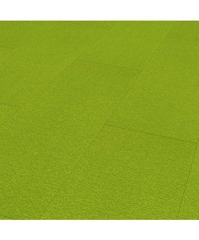 Parador ClickTex Klick-Textilboden | Classic 4010 | Mélange Velours limettengrün- 49,99€/m²