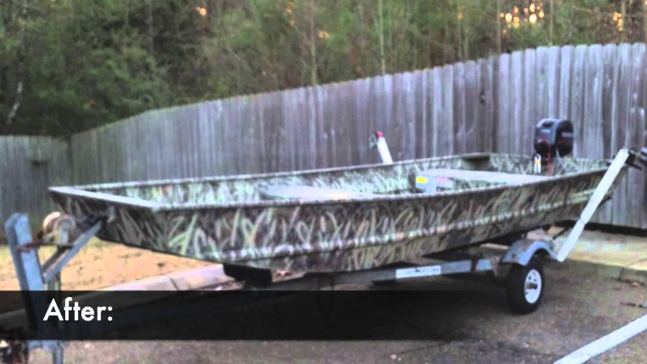 Great Aluminum Boat Paint Jobs Google Search Boat