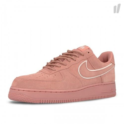 8bc7e5a1523 Nike Air Force 1 `07 LV8 Suede ( AA1117 601 ) - OVERKILL Berlin ...