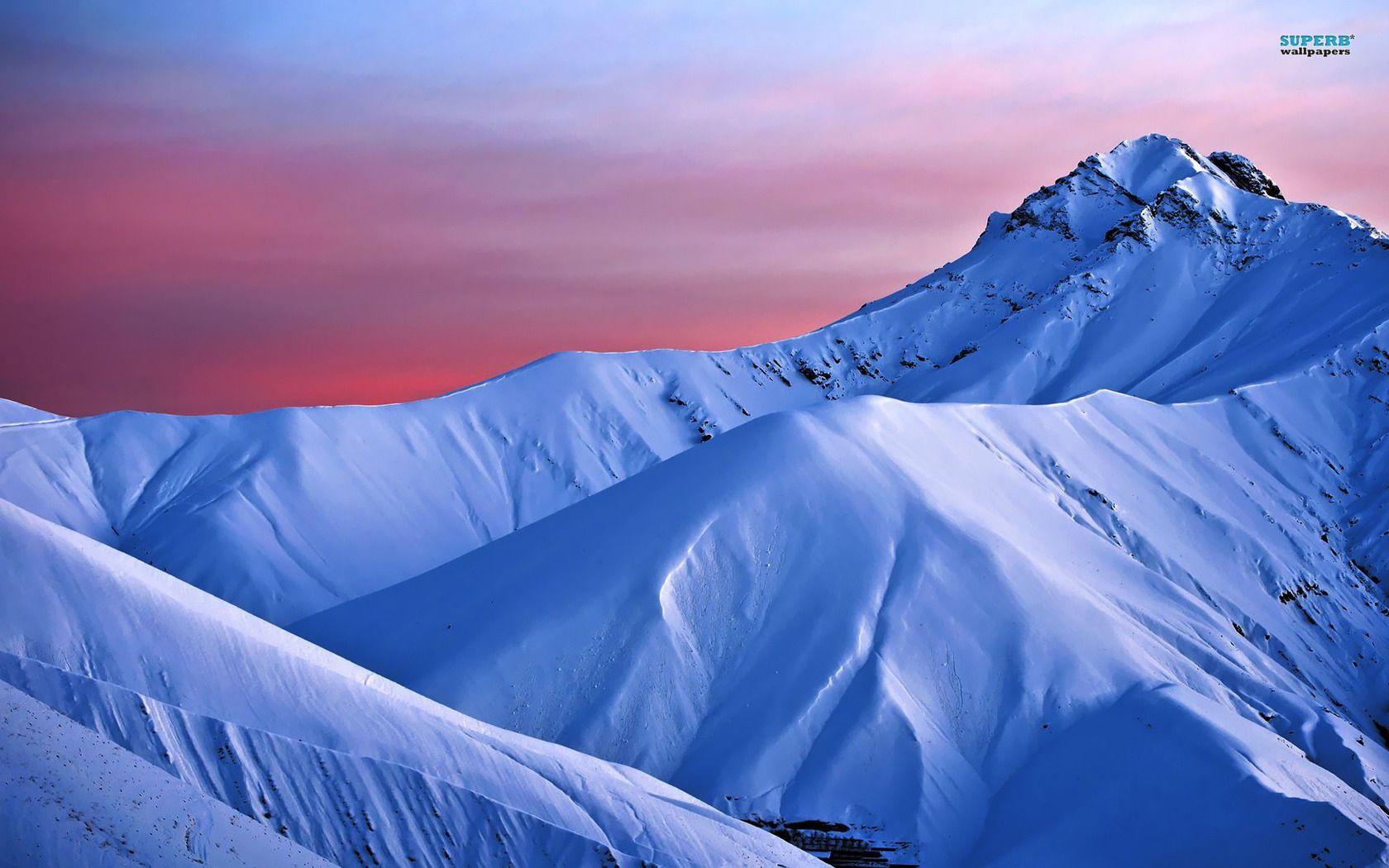 Snowy Mountans Snowy Mountains Wallpaper Nature Wallpapers 15711 Mountain Wallpaper Mountains Snowy Mountains