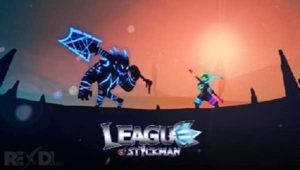 league of stickman 2018 ninja arena pvp hack apk