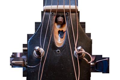 Truss Rod Adjustment Guitar Building Guitar Neck Rod