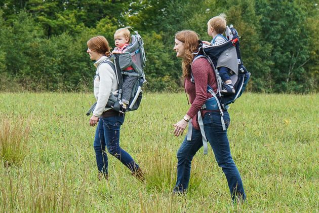 The Best Hiking Baby Carriers Best Outdoor Gear Hiking