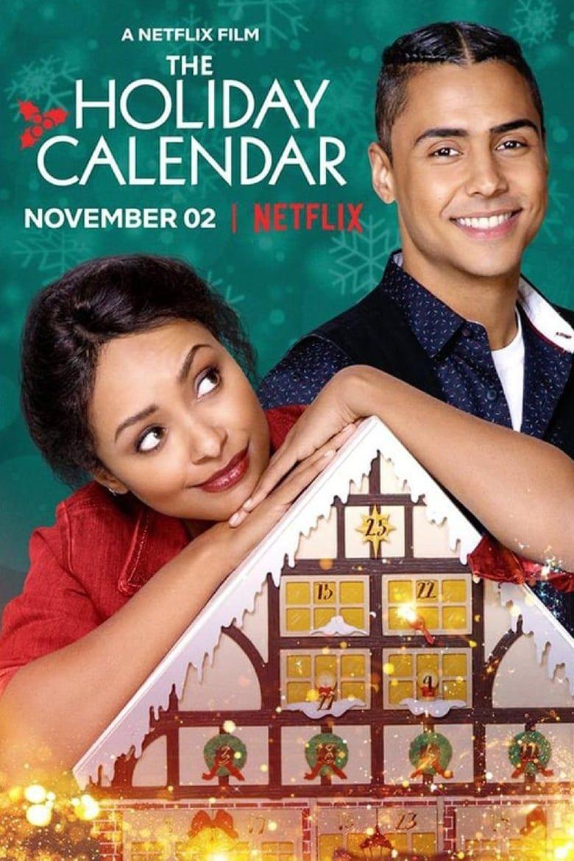 The Holiday Calendar Film Natal Film
