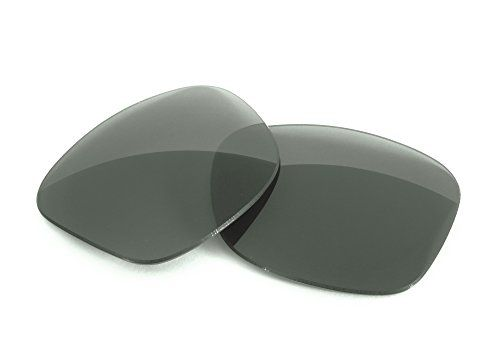FUSE Lenses for RayBan RB4195 52mm G15 Polarized ** Click on the image for additional details.