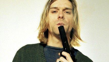 El Bueno, el Malo y el Reno: Simplemente Kurt