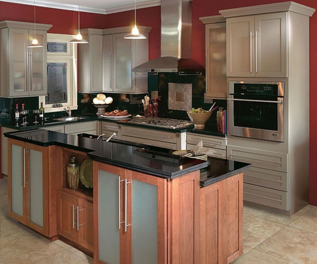5 Tips On Build Small Kitchen Remodeling Ideas On A Budget: 1960 Split Level Kitchen Remodels