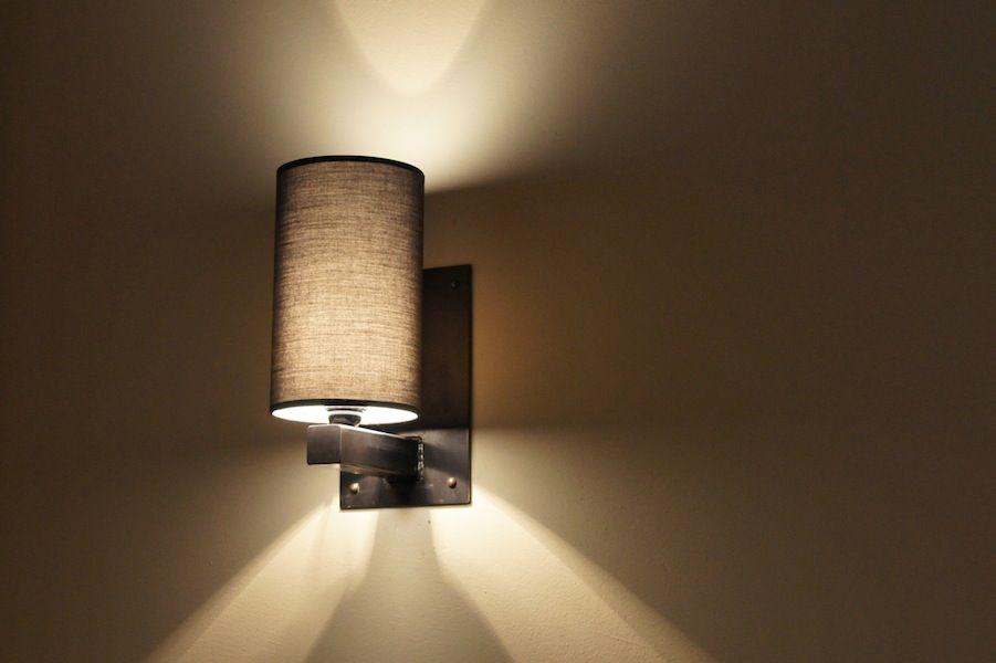 smeedijzeren wandlamp landelijk - Google zoeken | slaapkamer ...