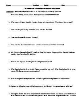 Printables Film Study Worksheet film study worksheet davezan versaldobip