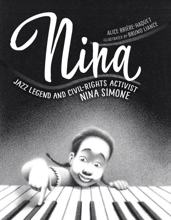 Nina Childrens Books Books Childrens Books Civil Rights