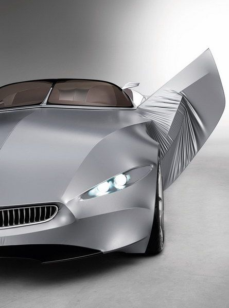 Bmw Gina Light Visionary Model Bmw Pinterest Bmw Cars And Vehicle