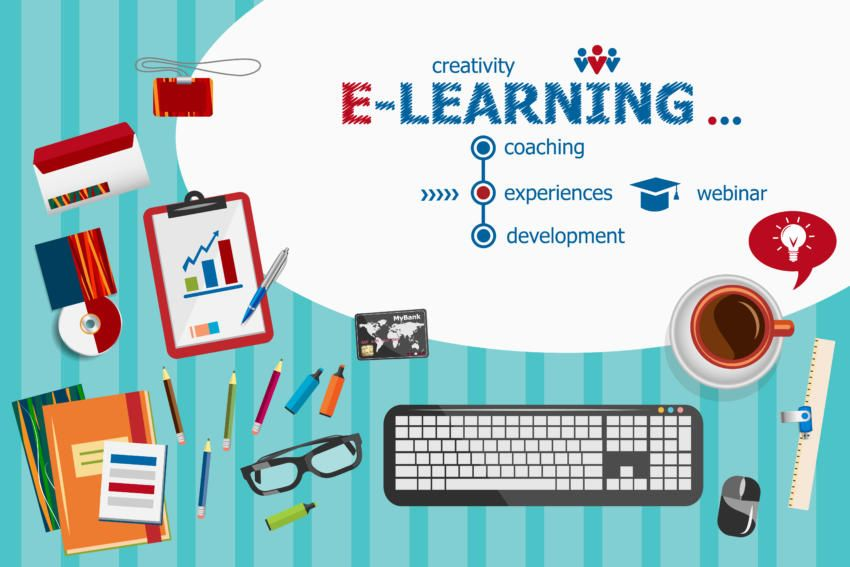 Ausbildung zum E-Trainer Karriere machen mit MOOCs New Work - home office arbeitnehmer arbeitgeber