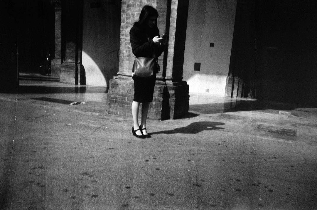 Standing typing  #Lomography #bleached #film More at bit.ly/1rukrHu Camera: Olympus XA-2 Film: Lomography BW Earl Grey 100  #Lomography #filmphotography #resourcemag #filmphotographic #heyfsc #thefilmcommunity #BelieveInFilm #IShootFilm #street #candid #streetphotography #lomofi #analogue #analog #analoguelove #analoguevibes #analogfeatures #analogphotography #vignetting  @Lomography @lomography