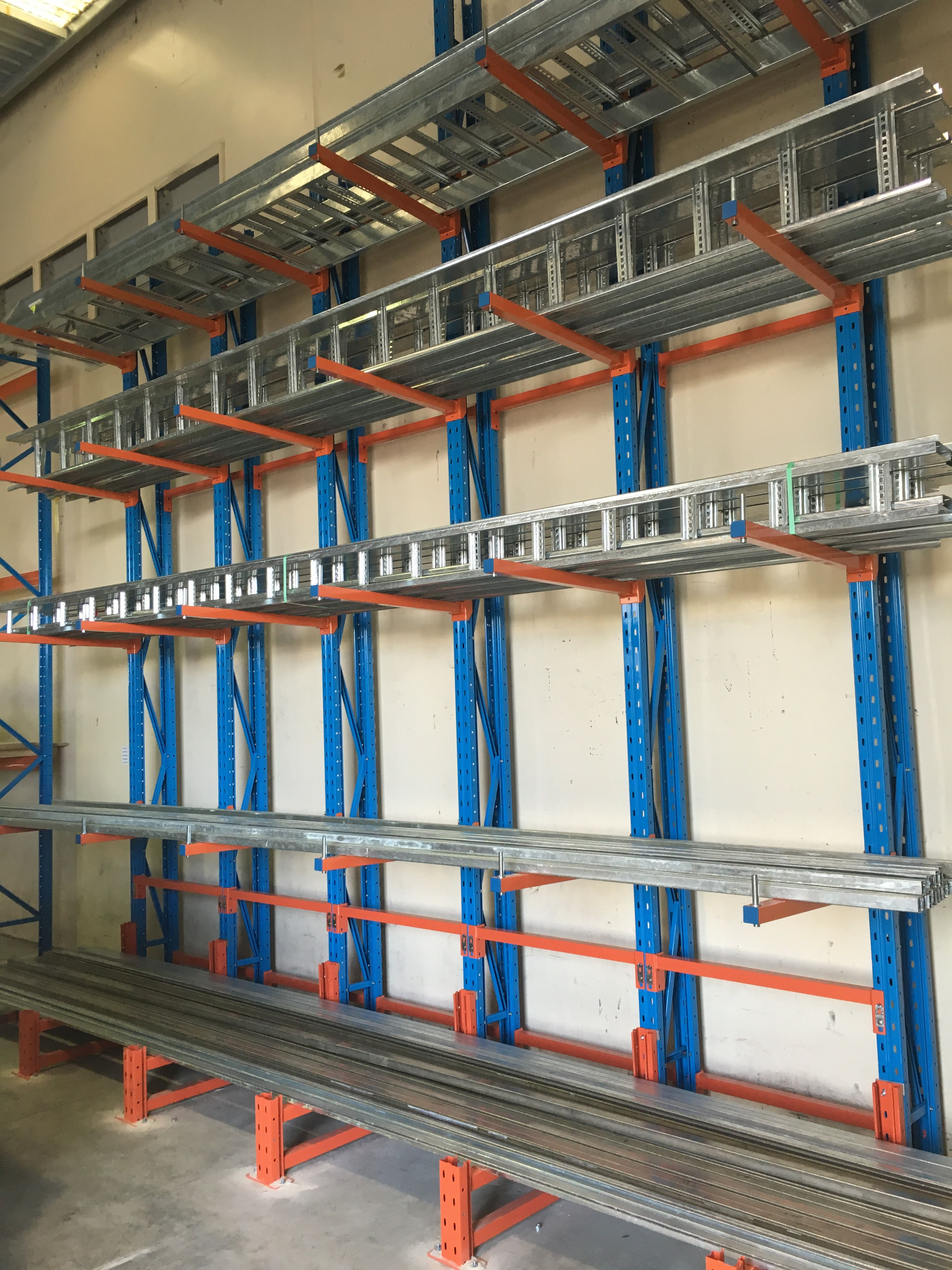 cantilever rack double racks china steeltrees for sale
