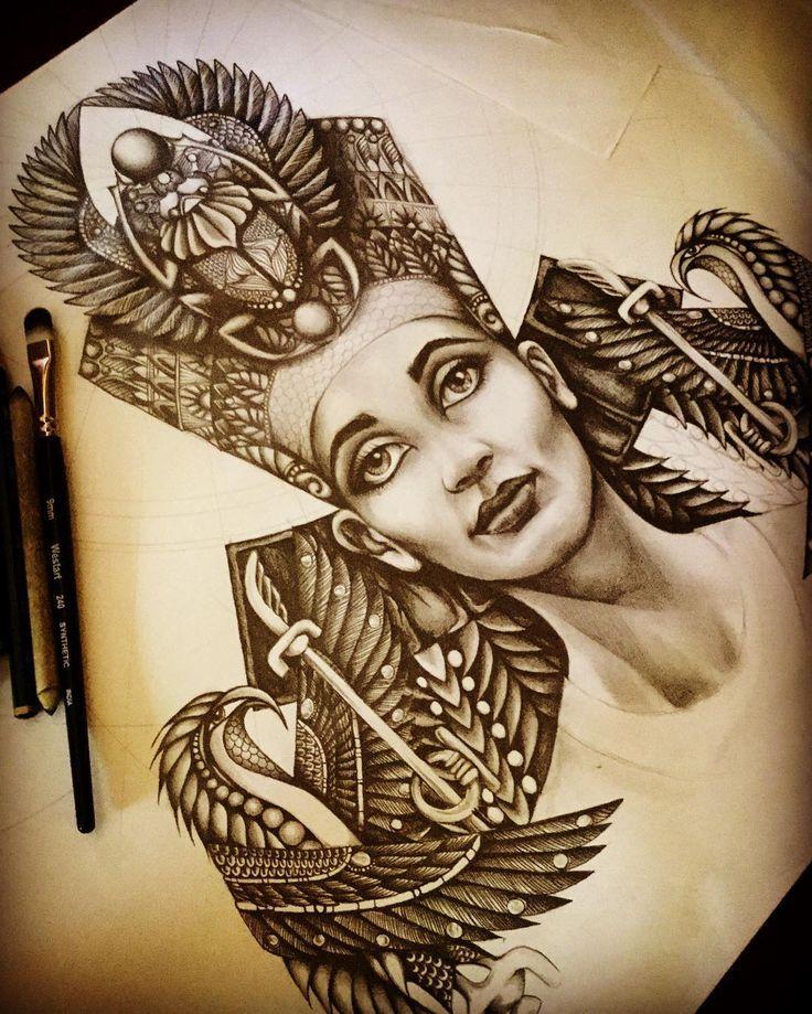Meaningful Tattoos Notitle Egyptian Tattoo Egypt Tattoo Tattoos