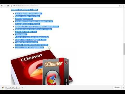 ccleaner v5 33.6162 download