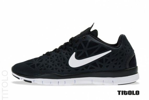 save off 2867b a4d3a Nike WMNS Free TR Fit 3 Black White Anthracite 555158 006 Nike Air Max 2011,