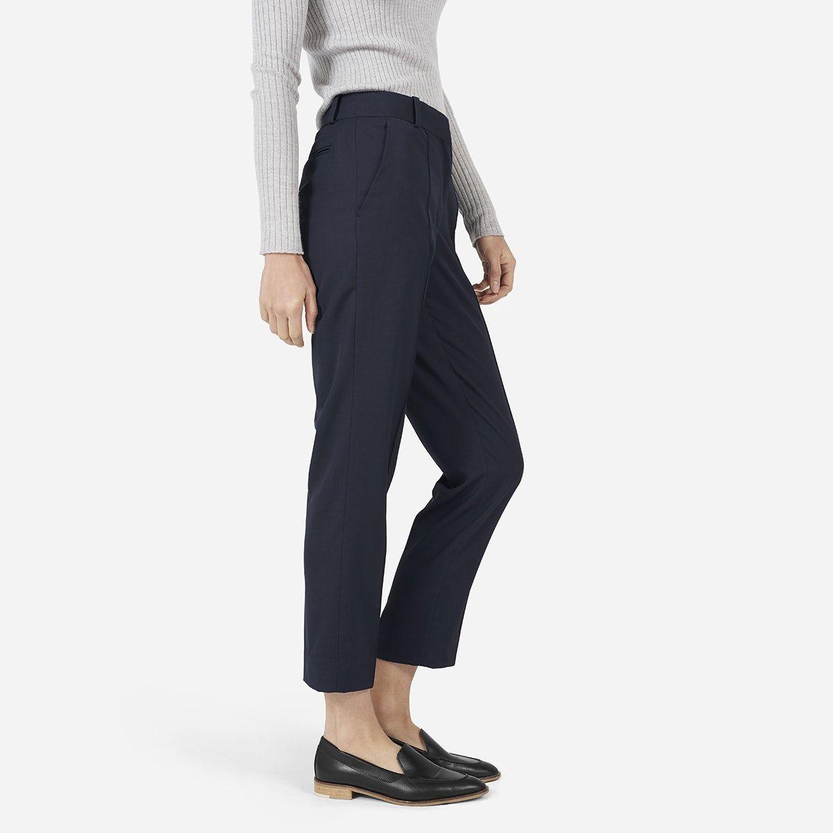 874b6785a14 Women s Italian GoWeave Crop Trouser