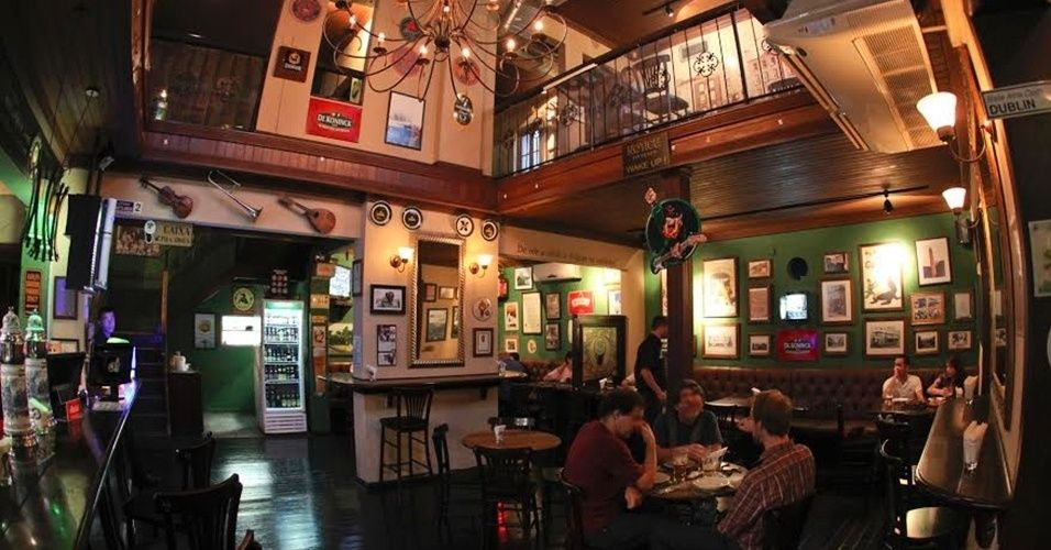Sheridan's Irish Pub