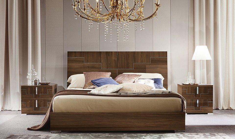 ALF Modern Bedroom Memphis