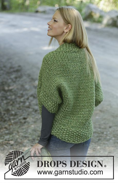 Perfect Day / DROPS 196-16 – Modèles de tricot gratuits par DROPS Design   – Stricken