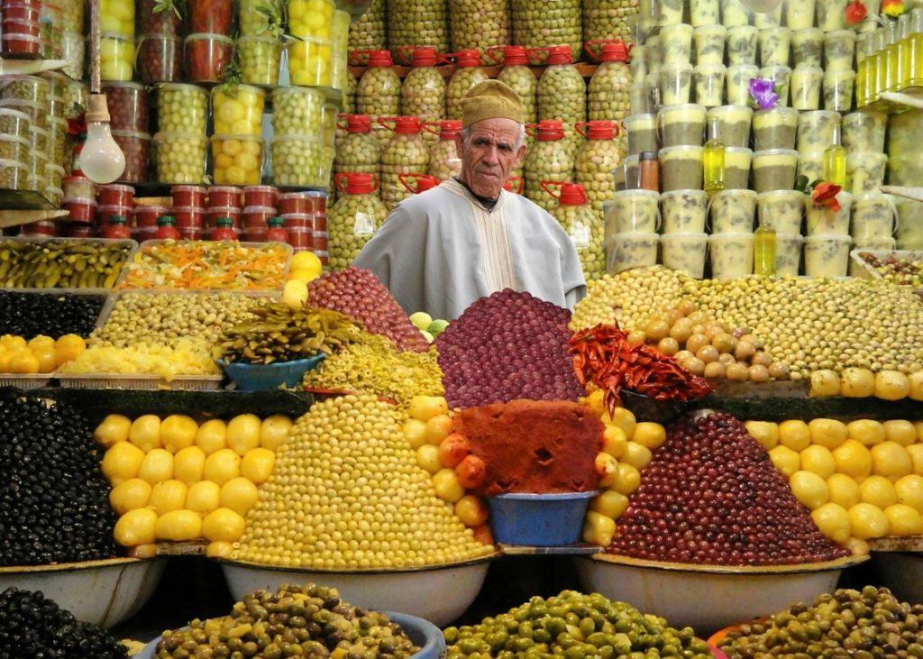 Фото - путешествия по миру: Уличная торговля в разных ...