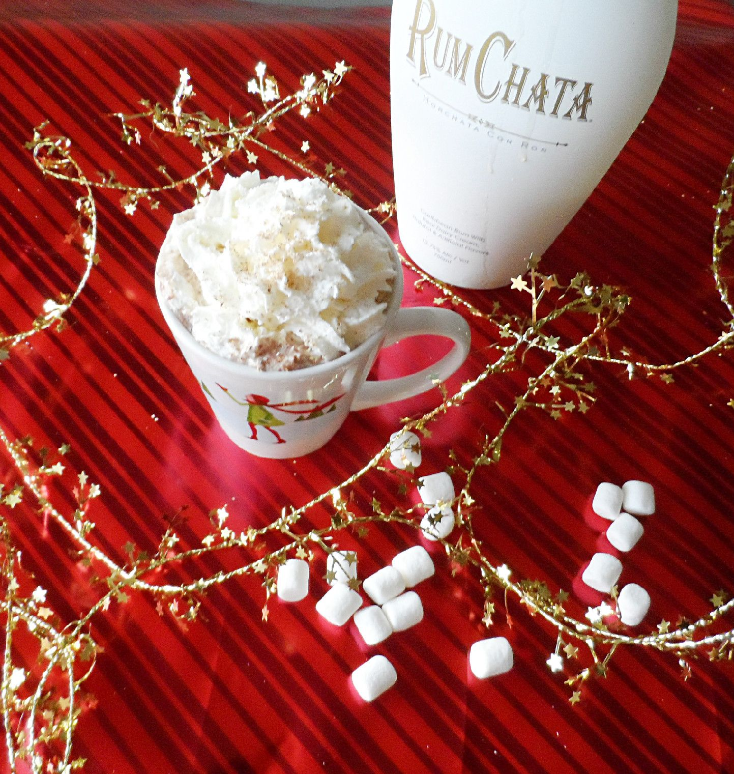 RumChata Hot Cocoa: Simply The Best Cold Weather Cocktail