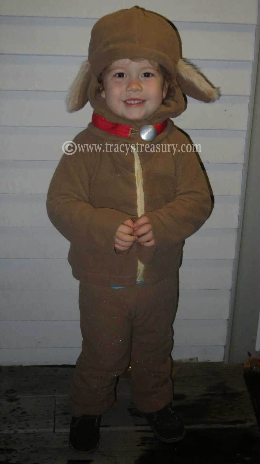 43685c3cc13 Tracy s Treasury  Ear Flap Hats for Warm Trick-or-Treaters! This is a free