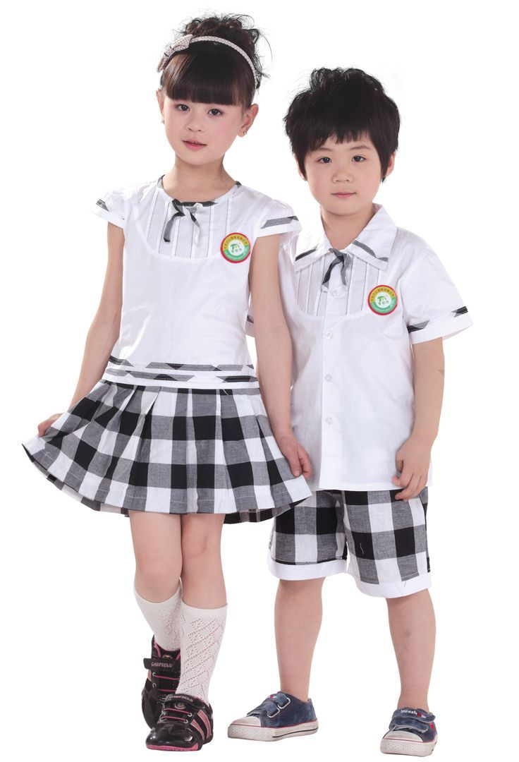 Pre School Uniform Manufacturers In