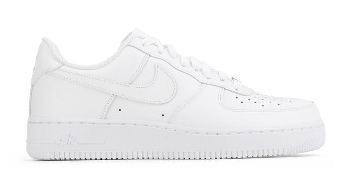 Chaussure homme tendance – Les valeurs sûres du vintage   Nike air force 037b1ec27a9b