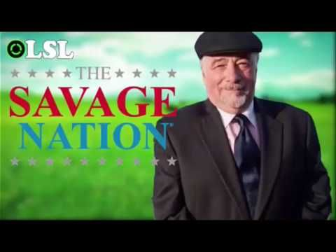 Michael Savage 8/2/17 - The Savage Nation Podcast August 2