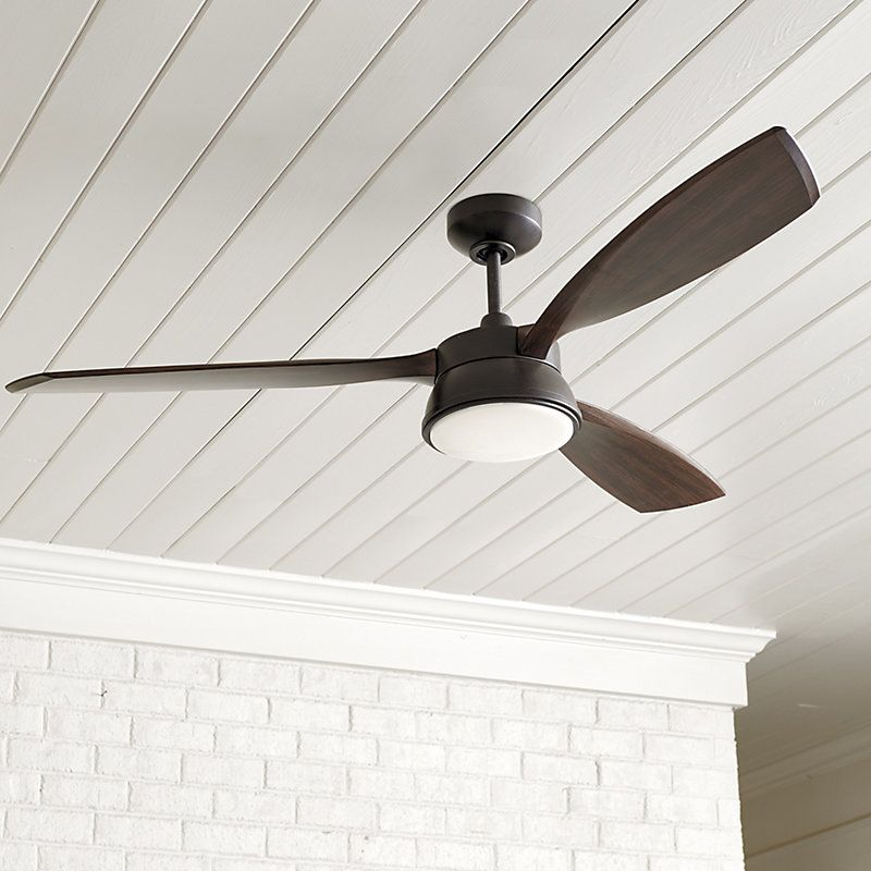 Patio Outdoor Ceiling Fans With Lights