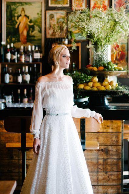 Die 50 schönsten Brautkleider aus der Kollektion 2015 von deutschen Brautmode-Herstellern und Designern! [Fotos]