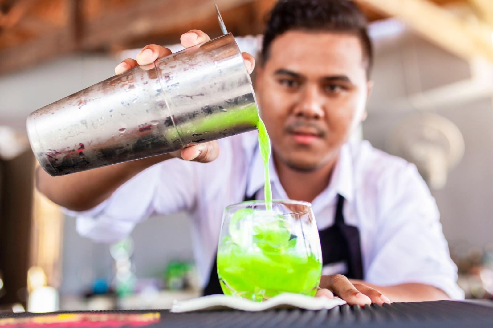 Incredible Hulk Drink Recipes   LoveToKnow   Incredible ...