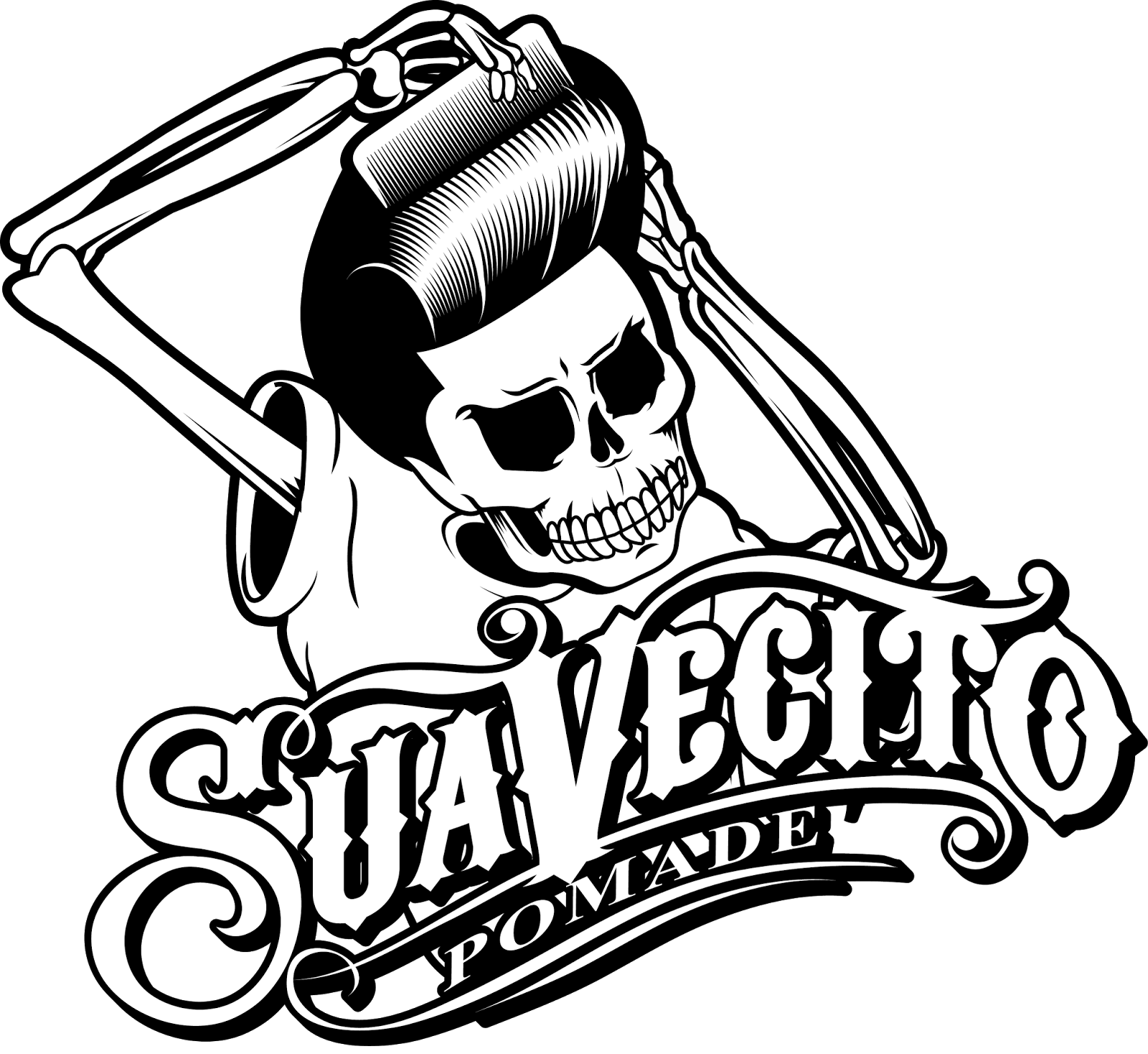 Hippy Killer Hoedown Sponsor Highlight Suavecito Pomade