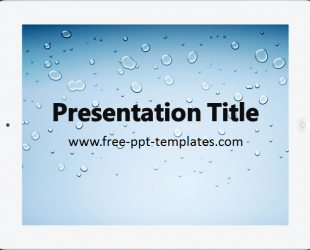 Download Ipad Ppt Template Free Powerpoint Templates Powerpoint Template Free Powerpoint Templates Powerpoint