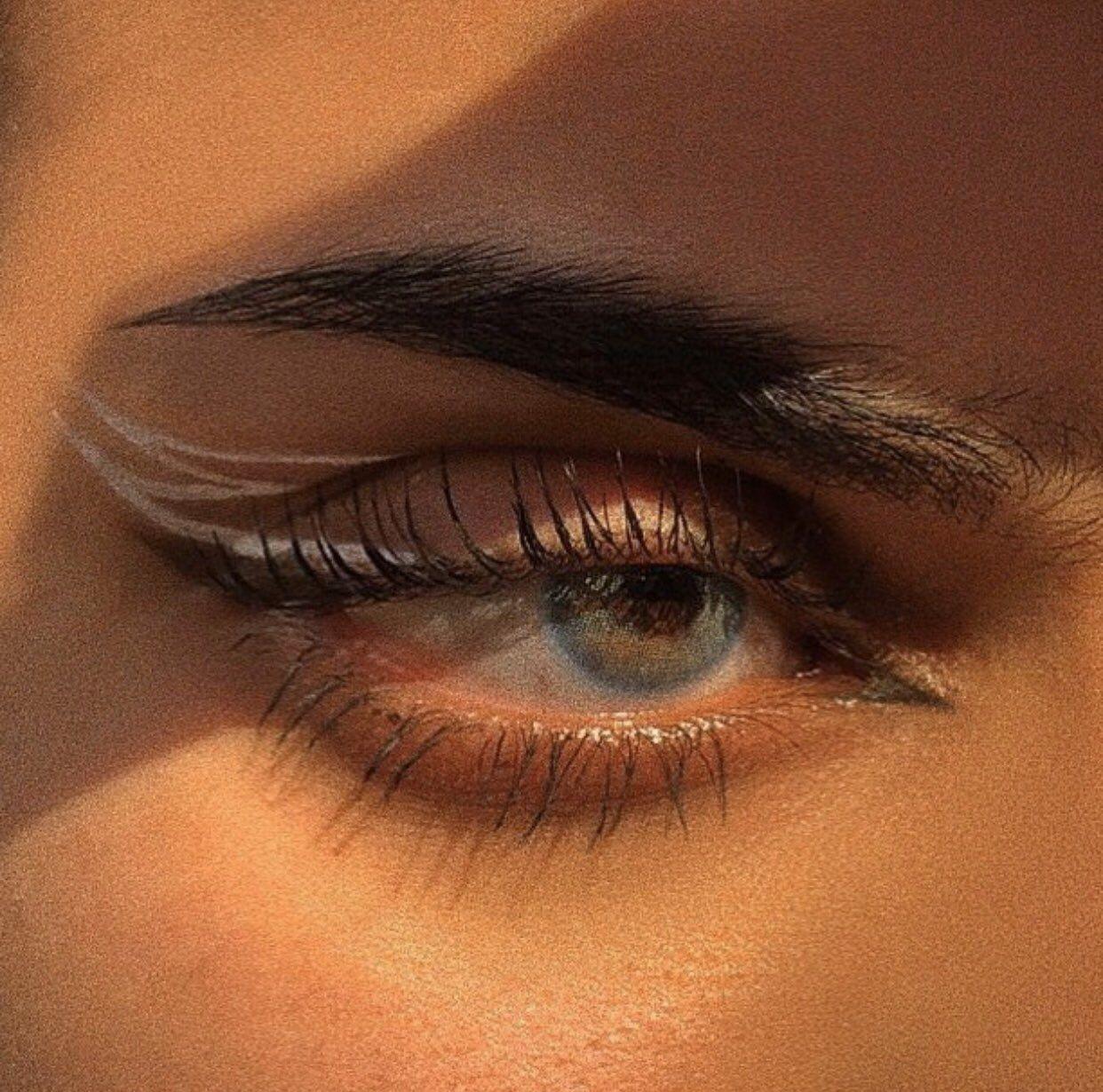 Beauty Eyes Wallpaper 128092 On Twitter In 2020 Makeup