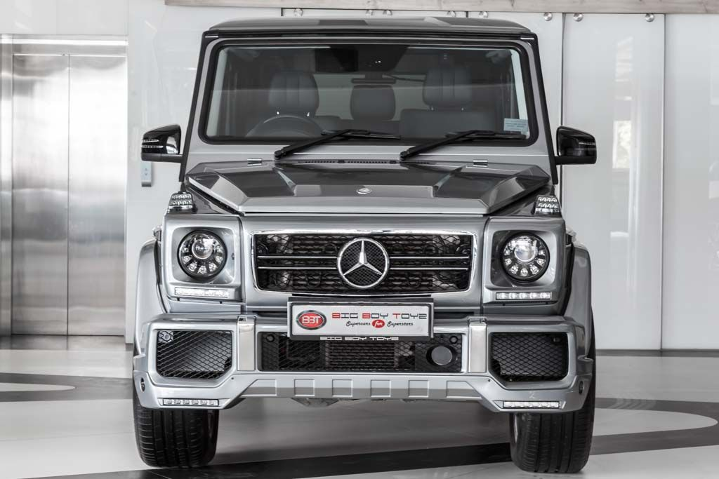 2012 Used Mercedes Benz G350 For Sale In Delhi India Used