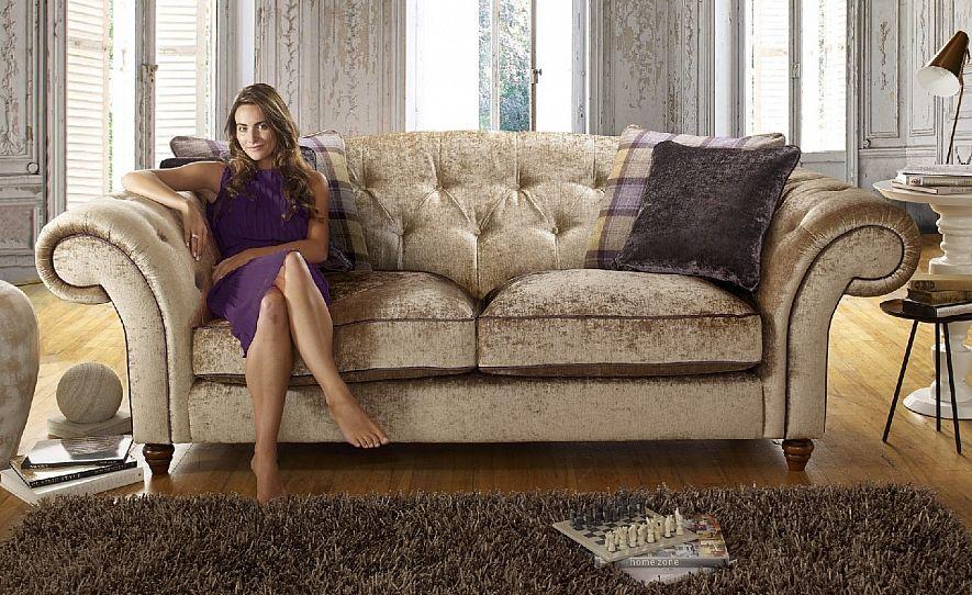 Fabulous Fabric Sofas Mango Csl Sofas Co Uk Sofas Sofa Creativecarmelina Interior Chair Design Creativecarmelinacom