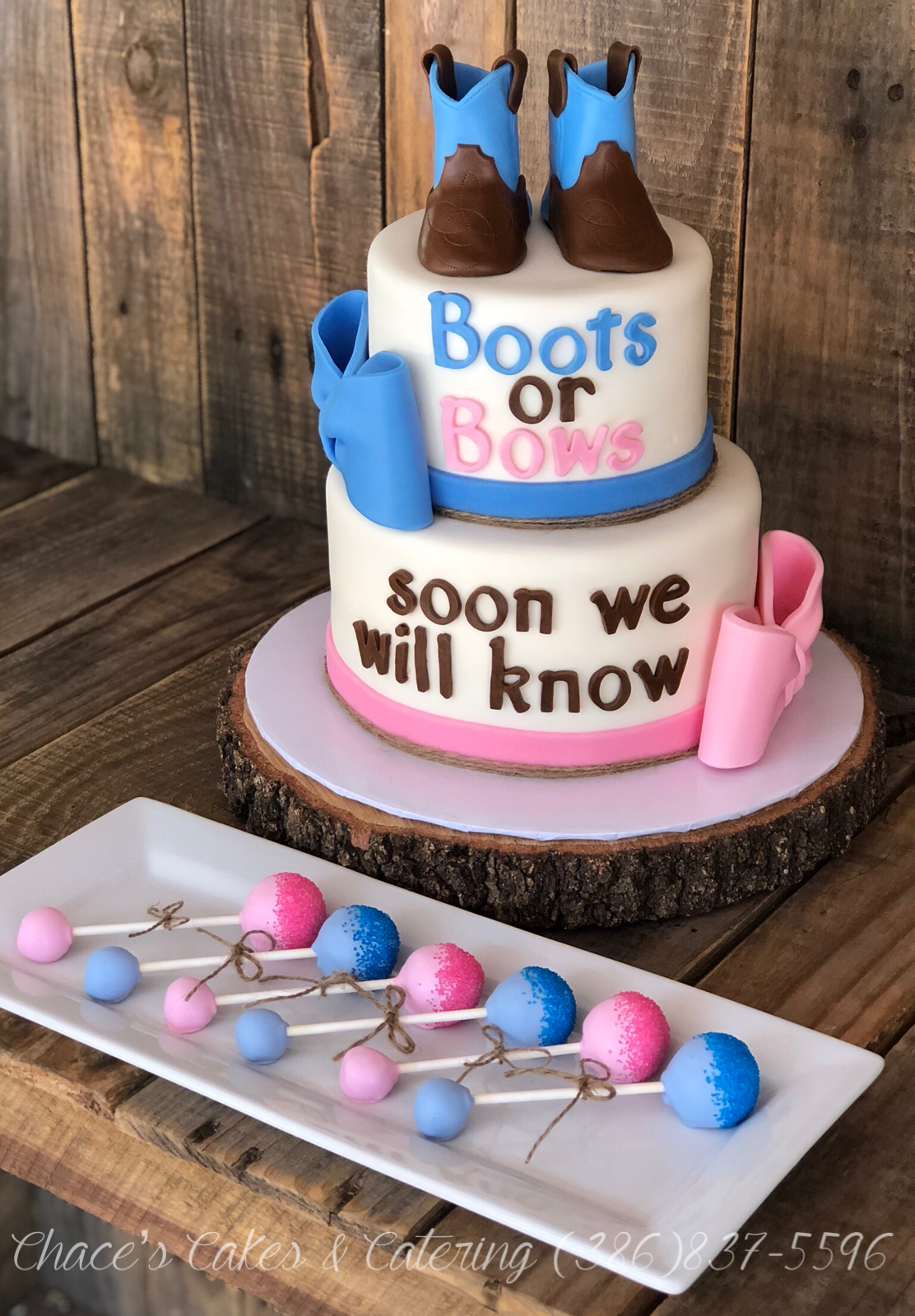 Pin On Baby Shower Cakes And Ideas