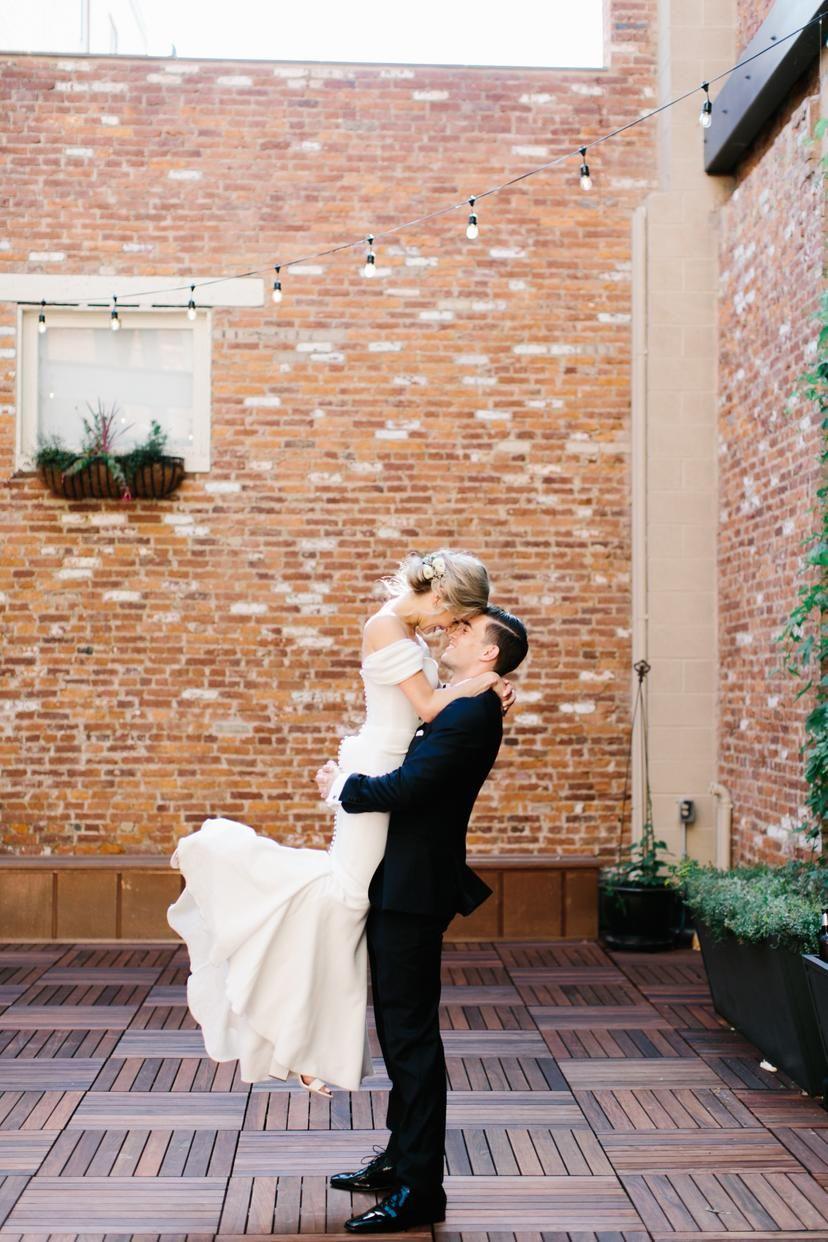 Featured Photographer: Brianna Wilbur Photography; Wedding dresses ideas.