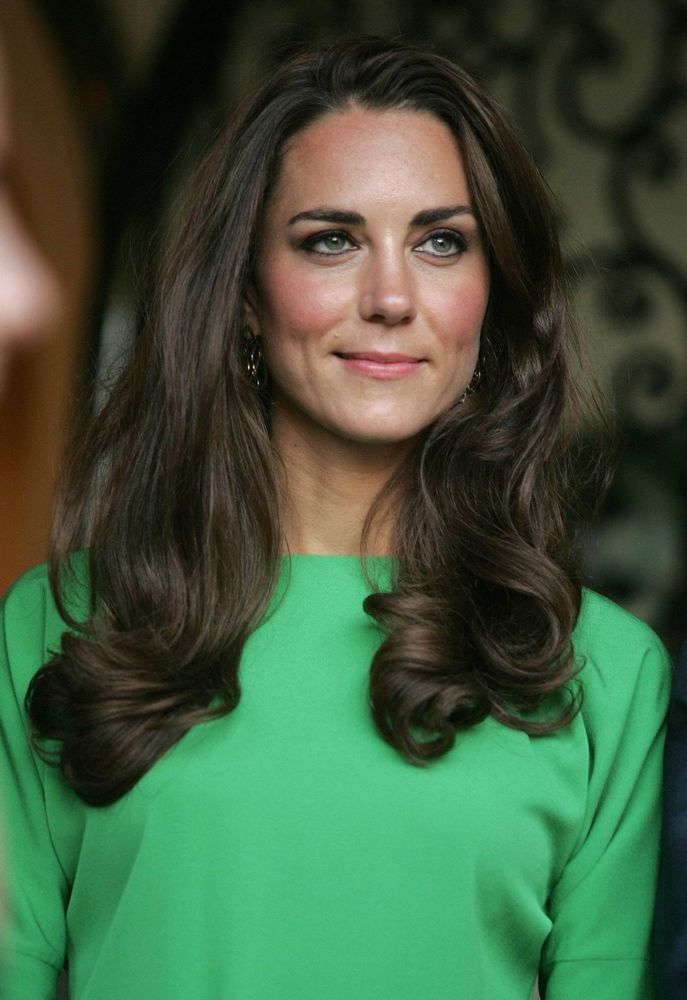 photo 10*15cm 4x6 INCH  KATE MIDDLETON Fotografie