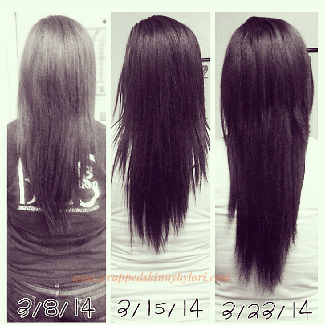 Healthier Thicker Longer Hair Faster Hair Skin  Nails Is Way - How much biotin to take for hair growth