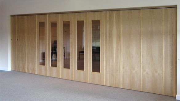 Commercial Folding Room Dividers woodfold accordion doors folding ...