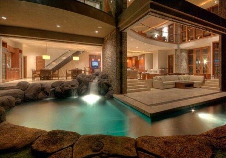 #DREAM #house